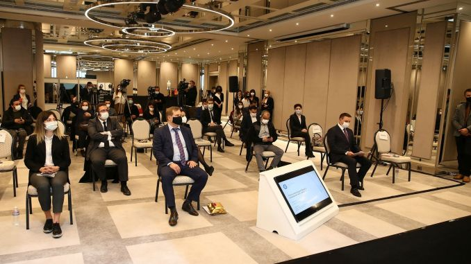 turkey the national media on the construction of the Akkuyu NGS organized a seminar