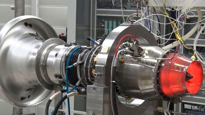 turkiyenin first medium-range missile engine tee TJ broke the world record