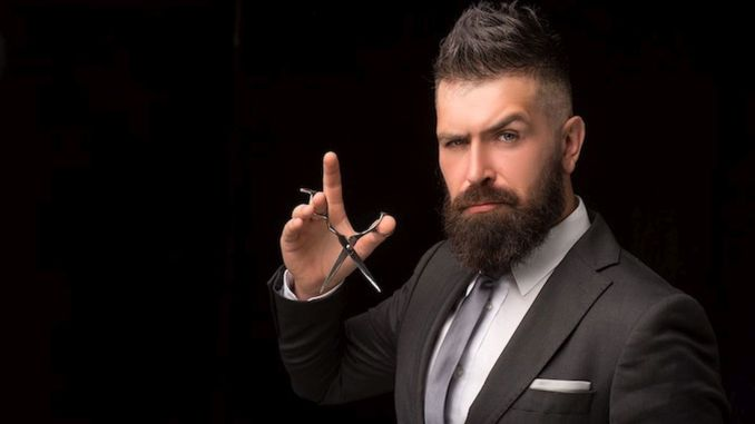 turkiyenin on the application for the first beard contest has begun