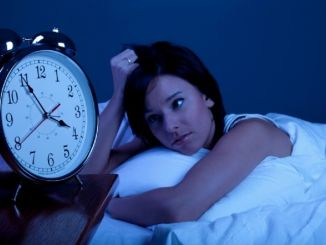 what happens in our body during a sleepless night