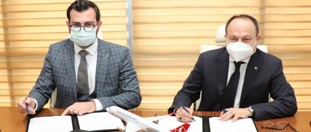 في مطار النصر ، تستأنف الرحلات الجوية بعد عطلة لمدة عام