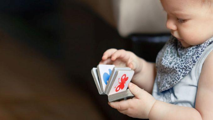 ألعاب الذكاء تزيد من نسبة ذكاء الأطفال