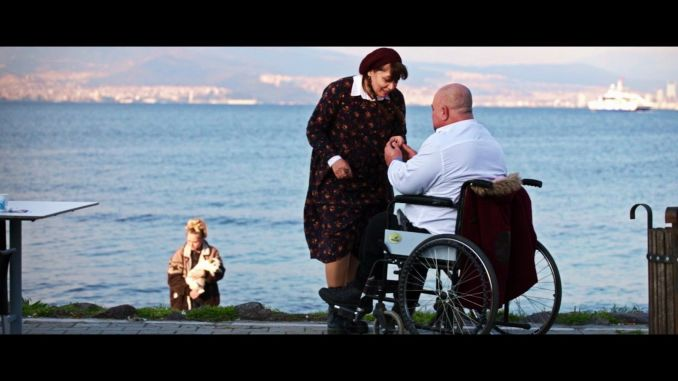 Results of the minute handicapped national short film competition announced