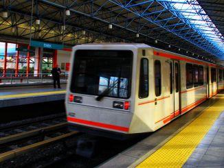 gegužės savaitgalį dirba ankaray ir metro darbus