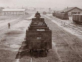 Anatoliske jernbane