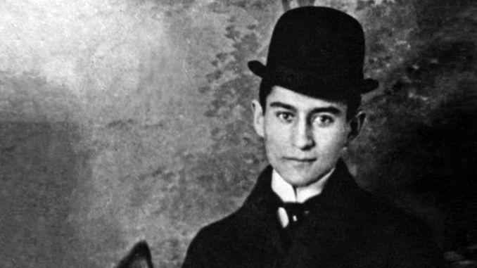 Who is Franz Kafka?