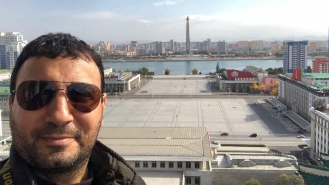 Mehraj Mahmudov