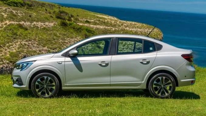 Renault Talian
