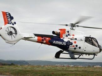 airbus нова технология във фаза на тестване
