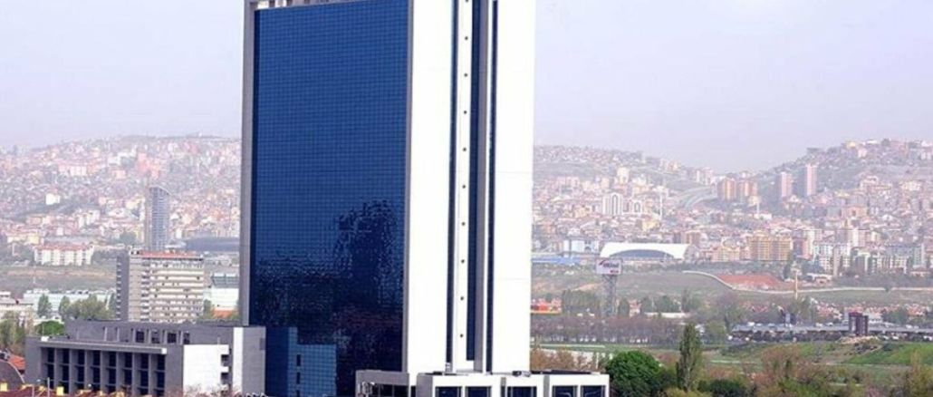 ankara metropolitan municipality responded to the allegations that the municipality is receiving aid from Israel