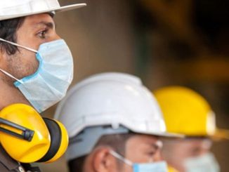 교육부에서 승인 한 산업 안전 전문가는 점진적으로 예방 접종을 받게됩니다.