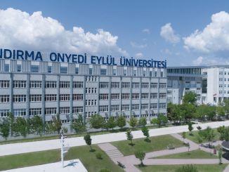 มหาวิทยาลัย Bandirma เมื่อวันที่ XNUMX กันยายนจะทำสัญญาจ้างเจ้าหน้าที่รักษาความปลอดภัย