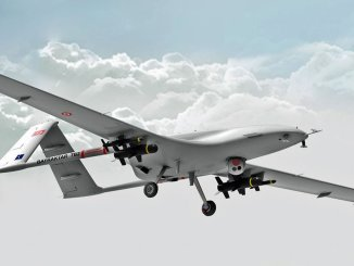 Bayraktar TB Sihas จะบินบนท้องฟ้าของสหภาพยุโรป