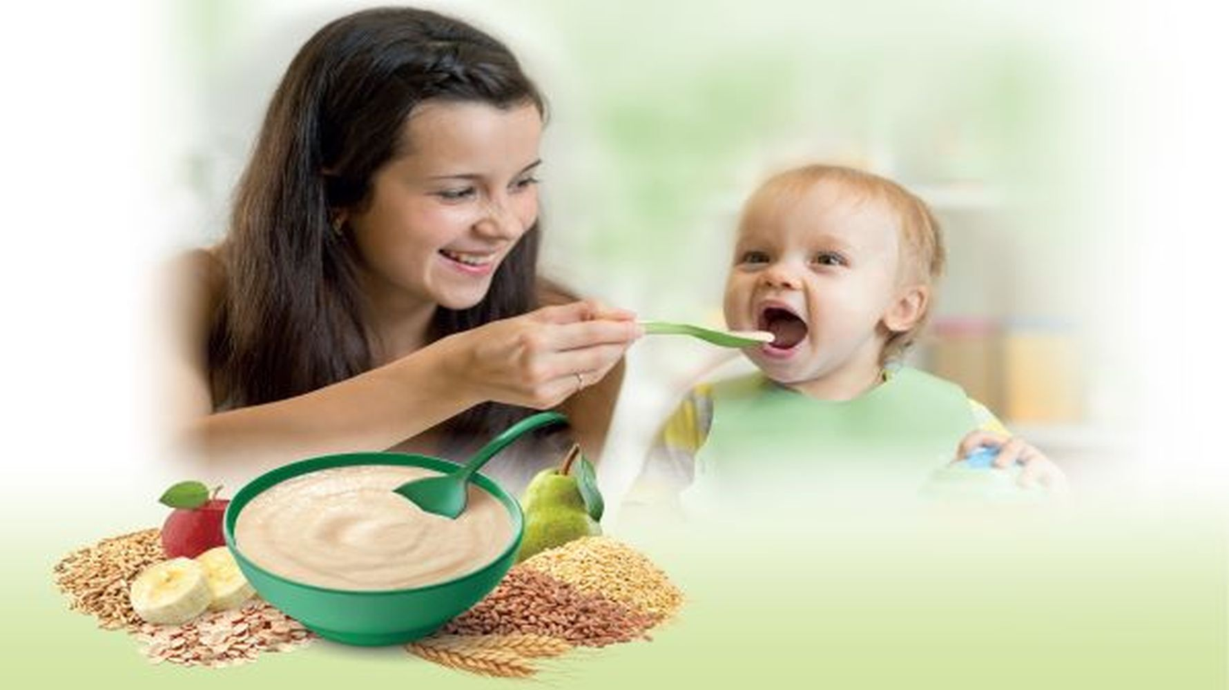importance of vitamin and mineral supplementation in infants