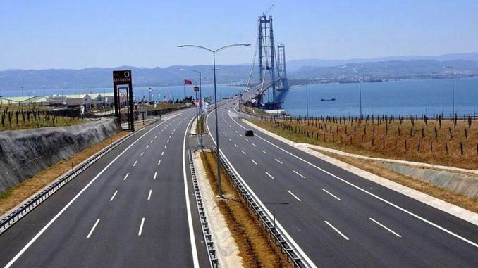 Nenhum pagamento de garantia para rodovias e pontes vazias