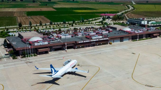 The route of the scholarship is widening in air transport