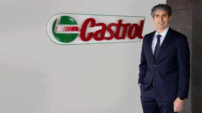 Supports the digital transformation of the automotive industry with the castrol digital partnership program