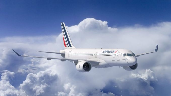 cin air france suspended flights from paris to shanghai