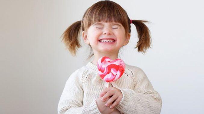 Excessive sugar consumption and damages in children