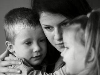 How to prevent separation anxiety in children