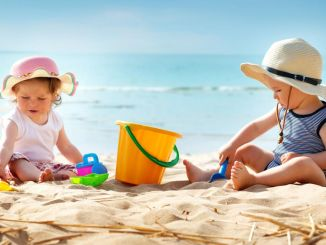 Pay attention to summer sickness in children