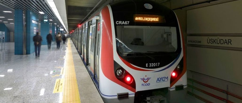 state-owned bridges and highways, and baskentray and marmaray