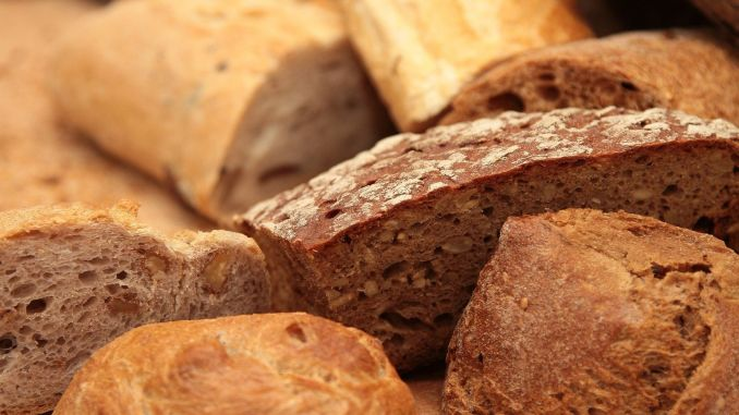 Quelle est l'importance de choisir le pain quel type de pain est utile?