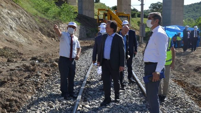 Is it general suitable balikesir yht examined the route?