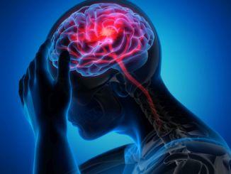 synstab kan indvarsle en hjernesvulst