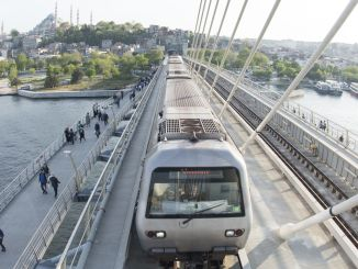 تم تحديد جدول مترو اسطنبول