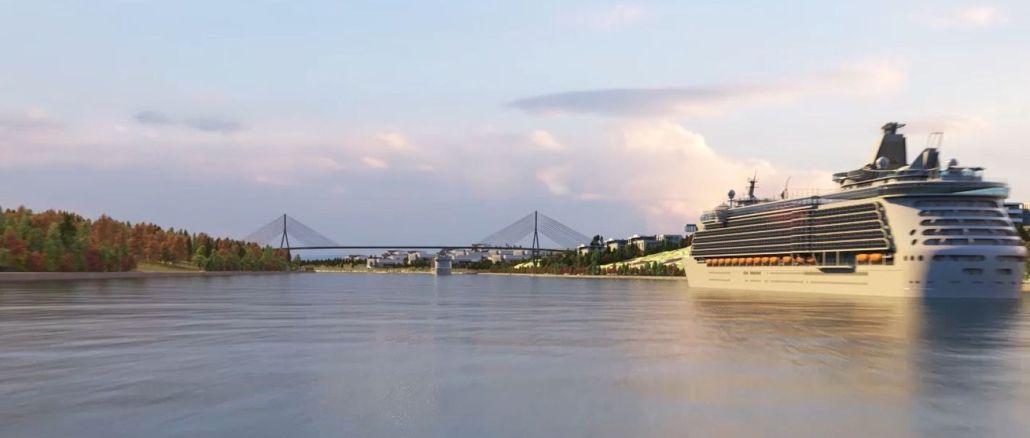 Kanal Istanbul bude postaven za rok s modelem build-prevádzka-převod.