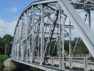 construction en acier dans les ponts