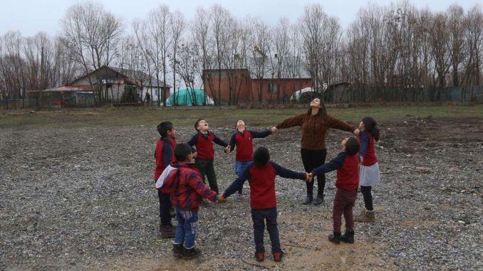 The heart of cove schools will beat in bursa orhanel