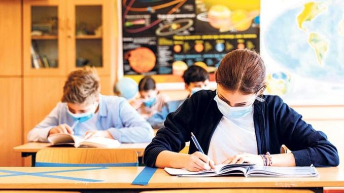 Are high school exams canceled? When will high school and secondary school exams be face-to-face exams?