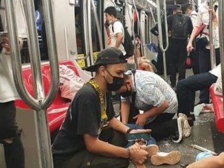 Malaizijos metro avarija