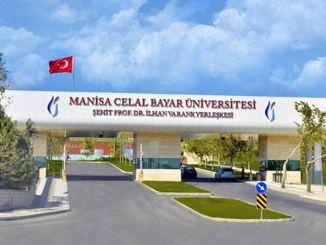 Manisa celal bayar universitetas įdarbins pagal sutartis sveikatos priežiūros personalą