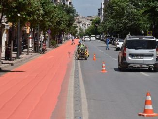 Preferential bus routes in Manisa are being renewed