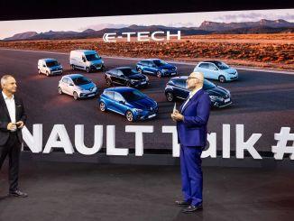 a nouvelle homályos Renault átformálja szenvedélyeit
