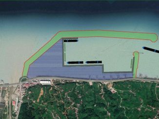 Environmentally sensitive approach will be taken in the rize iyidere logistics port project