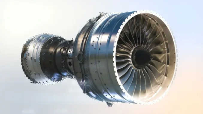 Rolls Royce pearl engine family continues to grow