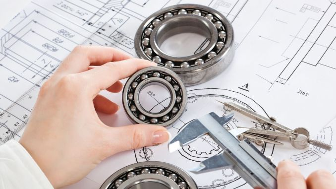 Provides savings with the choice of bearings