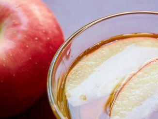 Débarrassez-vous des hauteurs insidieuses d'acide urique de l'ennemi avec du thé aux pommes atomisé