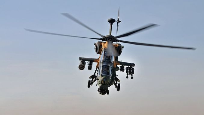 t attack helicopter will be exported to Philippines