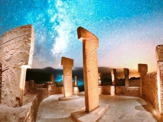 Gobeklitepe, the zero point of history, will appear in the united nations