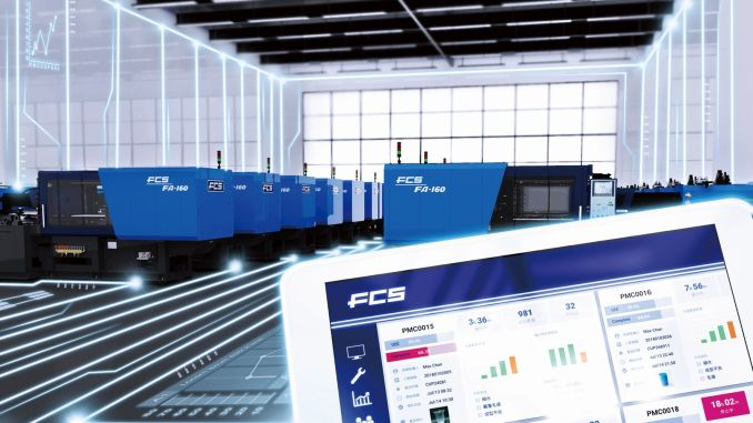 Taiwan plastic and rubber machines online launch took place