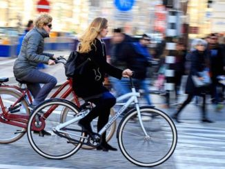 Advantages of using bicycles in transportation