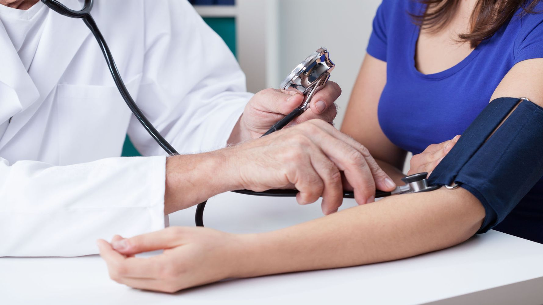 Every person suffers from high blood pressure in our country