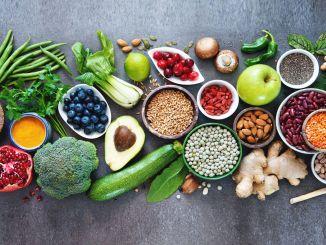 Ernährungstipps für ein gesundes Leben