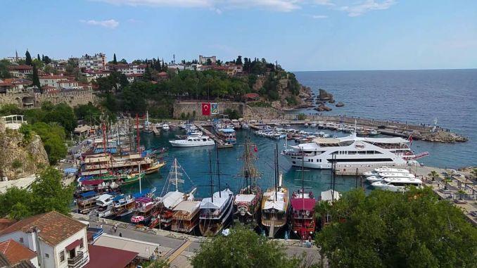 qué son los puertos deportivos qué son los puertos deportivos en qué provincias son los puertos deportivos en turquía mapa