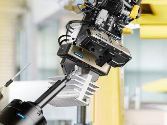 معدات تسوية روبوتية بجودة ومرونة عالية